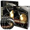 Thumbnail Brain Gain eBook With PLR Rights