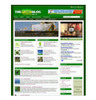 Thumbnail Green Living Blog Package