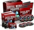 Thumbnail Hot! Social Media Profits With Master Resell Rights