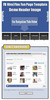 Thumbnail Hot! 27 Facebook Fan Page Templates