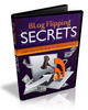 Thumbnail HOT! Blog Flipping Secrets Videos With Master Resale Rights!