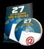 Thumbnail 27 List Building Tips N Tricks With PLR