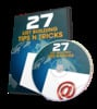 27 List Building Tips N Tricks With PLR