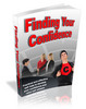 Thumbnail **NEW** Finding Your Confidence With Master Resale Rights