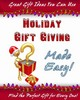 Thumbnail **NEW** Holiday Gift Giving Made Easy   With Master resale Rights