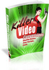 Thumbnail **NEW** killer video conversions  With Master Resale Rights