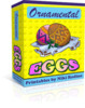 Thumbnail **NEW**  Ornamental Eggs With Master Resale Rights