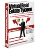 Thumbnail **NEW** Virtual Real Estate Tycoon With Master Resale Rights