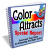 Thumbnail **NEW** Color Attracts  With Master Resale Rights