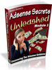 Thumbnail **NEW** Adsense Secrets Unleashed with Master Resale Rights
