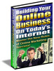 Thumbnail **NEW** Building Your Online Business On Todays Internet  With Master Resale Rights