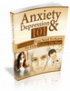 Thumbnail **NEW** Anxiety and Depression 101  With Master Resale Rights