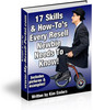 Thumbnail *NEW* 17 Skills Every Resell Newbie Needs To Know  ! Master Resale Rights Included.