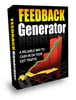 Thumbnail New Feedback Generator  With Master Resale Rights