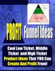 Thumbnail *NEW* Profit Funnel Ideas With Private Labels Rights