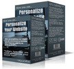 Thumbnail New Personalize Your Website With Master Resale Rights