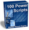 Thumbnail *NEW* 114 Power Scripts ! Master Resale Rights Included.