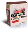 Thumbnail *NEW* Extreme GooglePages Bomber ! Master Resale Rights included.