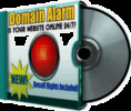 Thumbnail *NEW* Domain Alarm With Resale Rights