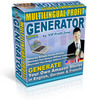 Thumbnail *NEW* Multilingual Profit Generator With Resale Rights