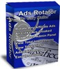 Thumbnail *NEW* Ads Rotator With Resale Rights