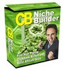 Thumbnail *NEW* CB Niche Builder - Instantly Build High Profit ClickBa