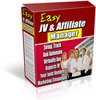 Thumbnail *NEW* Easy JV & Affiliate Manager With Resell Rights