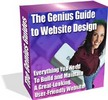 Thumbnail The Genius Guide To Website Design With Resale Rights