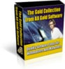 Thumbnail *NEW* The Gold Collection With Master Resale Rights ! Quality Softwares For Webmasters And Marketers.