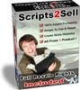 Thumbnail *NEW* Scripts2Sell - Scripts 2 Sell 100 Profit Pulling Kit Gives Everyone The Power To Create Niche Websites  With Resale Rights
