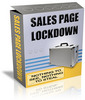 Thumbnail *NEW* Sales Page Lockdown With Private Labels Rights