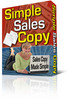 Thumbnail *NEW* Simple Sales Copy Creator With Private Labels Rights