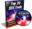 Thumbnail *NEW* Top 20 SEO Tools with Master Resale Rights