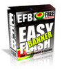 Thumbnail *NEW* Easy Flash Banner With Master Resale Rights