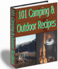 Thumbnail 101 Camping & Outdoor Recipes With Master Resale Rights