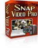 Thumbnail Snap Video Pro  with  Private Labels Rights