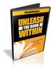 Thumbnail Unleash The Book WithinMaster Resale Rights