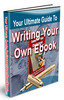 Thumbnail *NEW* Your Ultimate Guide To Writing Your Own Ebook With PLR