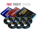 Thumbnail NEW* 7Day Profit System With Master Resell Rights