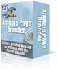 Thumbnail *NEW* Affiliate Page Brander With Private labels Rights