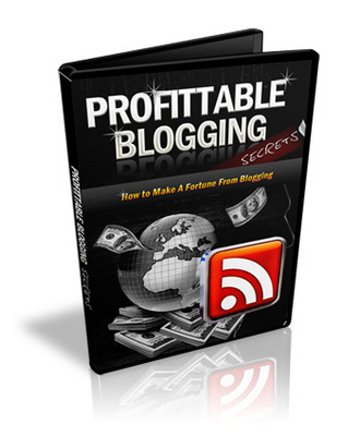 Product picture NEW! Blogging Secrets Videos With Master Resell Rights!