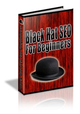 Product picture **NEW** Black Hat SEO For Beginners