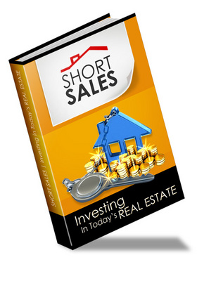 Product picture **NEW** Short Sales Investing In Todays Real Estate With Master Resale Rights
