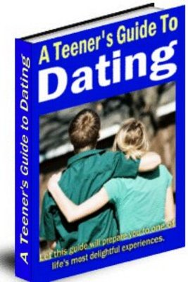 Product picture A Teeners Guide To Dating  With Master Resale Rights