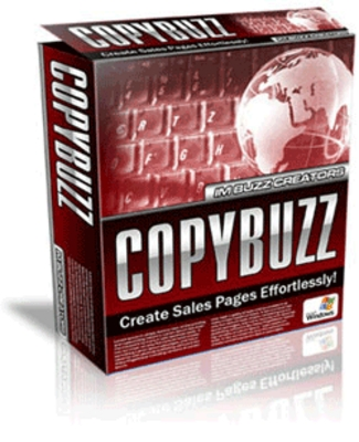 Product picture *NEW* Copy Buzz  With Master Resale Rights