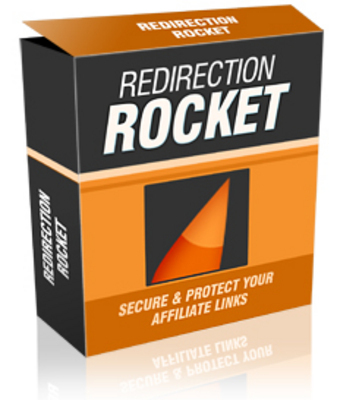 Product picture *NEW* Redirection Rocket 2.0  With Master Resale Rights