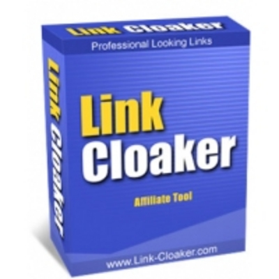 Product picture *NEW * Link Cloaker With Master Resale Rights
