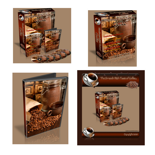 Product picture *NEW* Coffee Minisite